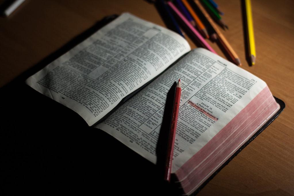 Escola Bíblica Discipuladora 1